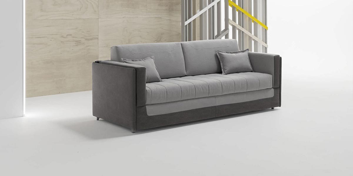 Sofa Coupe Dienne Salotti