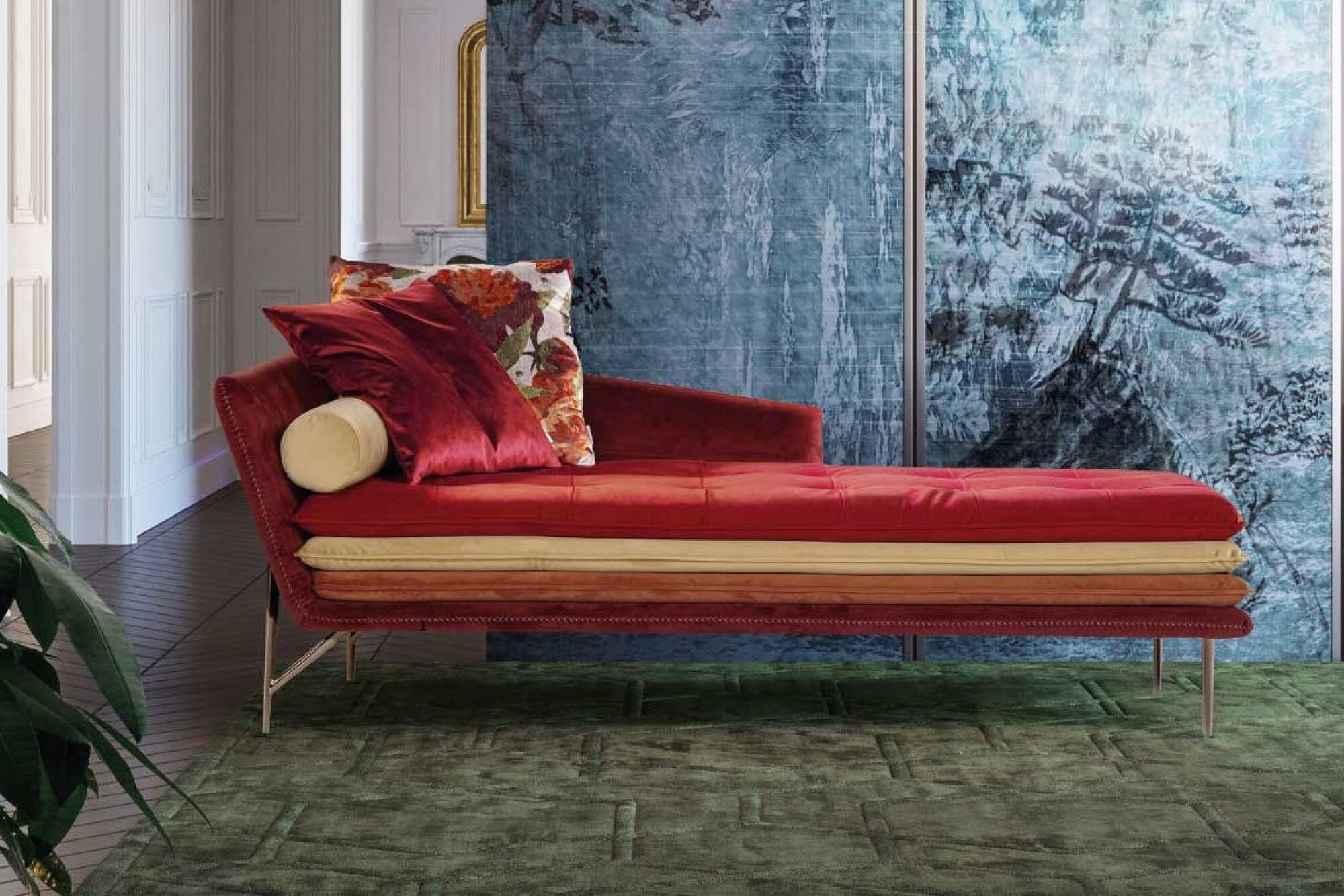 Sofa Day Bed Calia Italia